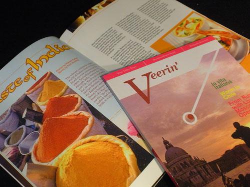 Veerin Magazine