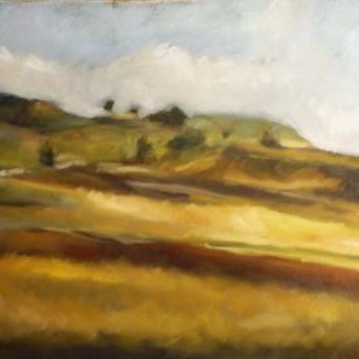 Silician Countryside I