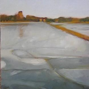 Frozen Lake1