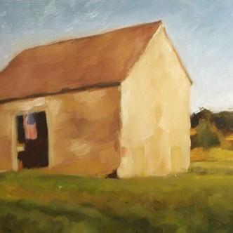Country Barn II