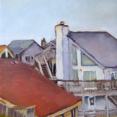 Shore Homes