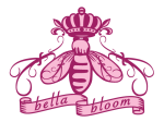 Bella Bloom Boutique Logo