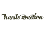 Harsh Reaction Logo