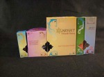 arhat box collection 2