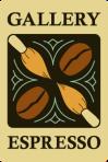 Gallery Espresso Logo