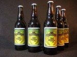 Poncho Verde Beer Bottles