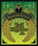 Poncho Verde Beer Label