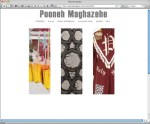 Pooneh Maghazehe Site