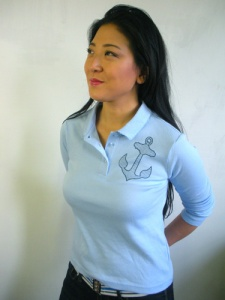 anchor polo medium