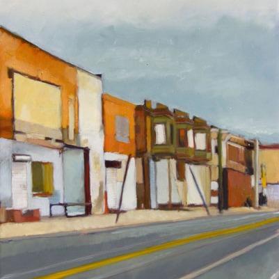 Destitute Row