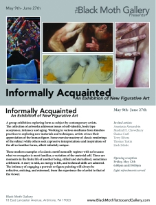 Informally-Acquainted-postcard