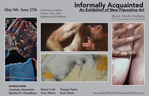 Informally-Acquainted-poster
