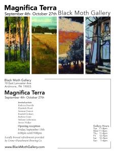 Magnifica Terra 6x4_postcard