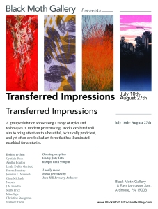 Transferred impression 6x4_postcard