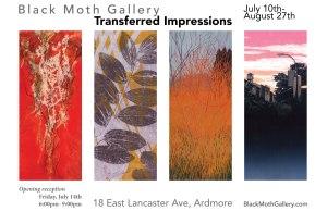 Transferred-impression-poster
